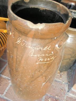 GTC's signature, older piece