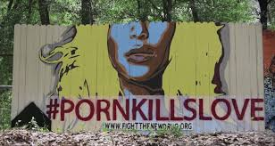 porn kills love