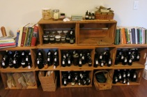Apothecary after